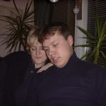 Malin och Patrik 1998-12-20