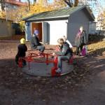 Lekpark i Mariehamn