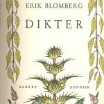 Erik Blomberg