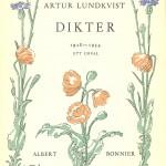 Artur Lundkvist