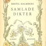 Bertil Malmberg