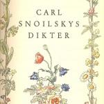 Carl Snoilsky