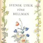 Svensk lyrik före Bellman
