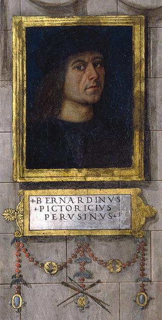 Bernadinus Pinturicchio