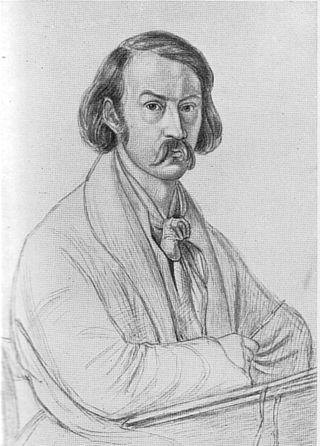 Friedrich Preller d. Ä.