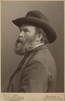 Friedrich Geselschap