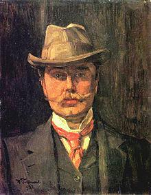Wilhelm Trübner