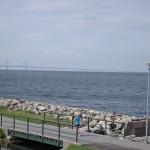 Malmö och Öresundsbron