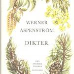 Werner Aspenström