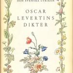 Oscar Levertin
