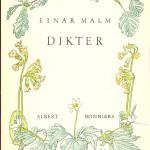 Einar Malm