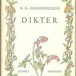 Karl Gustav Ossiannilsson