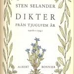 Sten Selander
