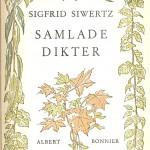 Sigfrid Siwertz