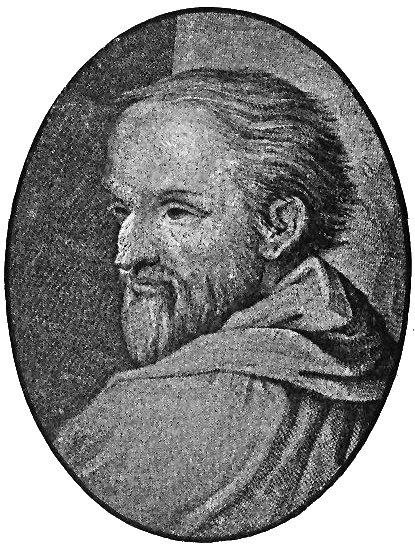 Antonio Allegri da Correggio