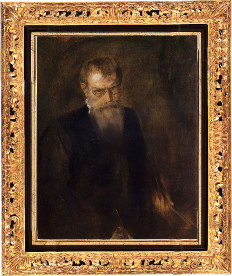 Franz von Lenbach