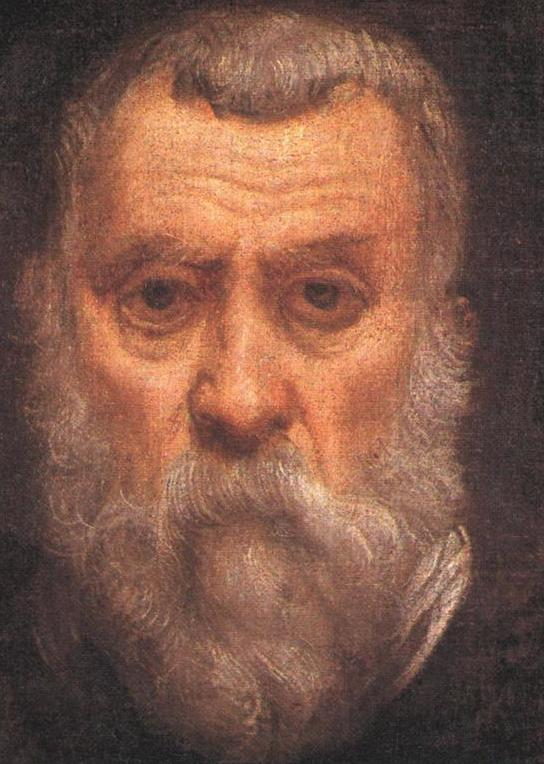 Jacopo Comin Tintoretto