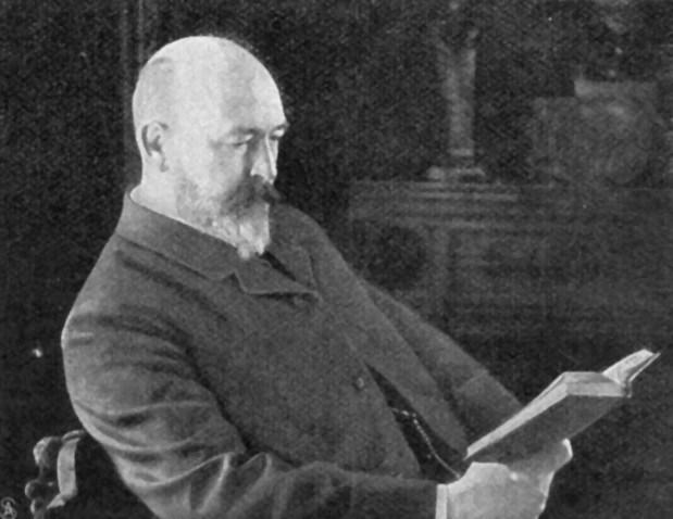 Hermann Prell