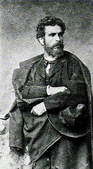 Nikolaos Gyszis