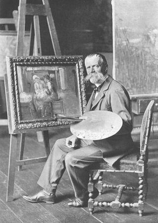 Fritz von Uhde