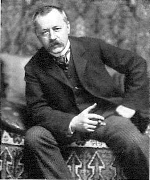 Hans von Bartels
