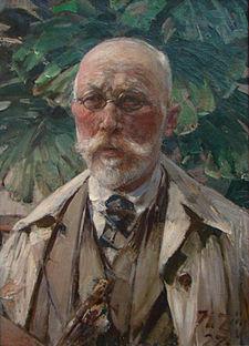 Heinrich von Zügel