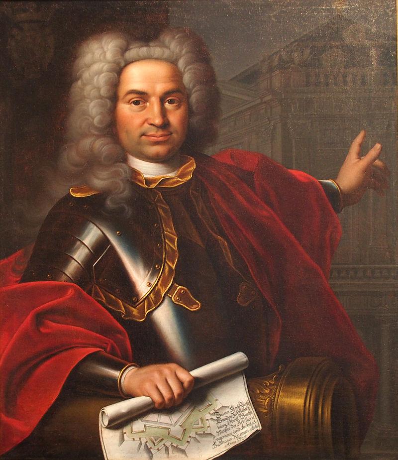 Balthasar Neumann